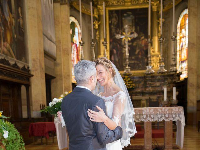 Il matrimonio di Claudio e Elena a Cremona, Cremona 33