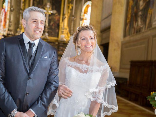 Il matrimonio di Claudio e Elena a Cremona, Cremona 34