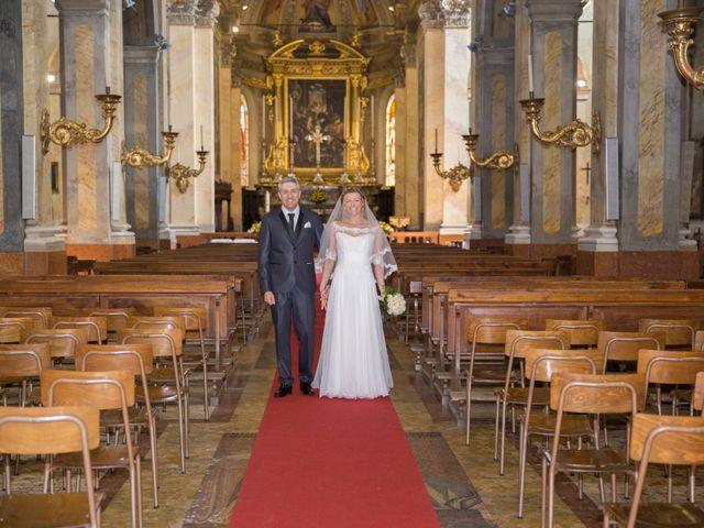 Il matrimonio di Claudio e Elena a Cremona, Cremona 36
