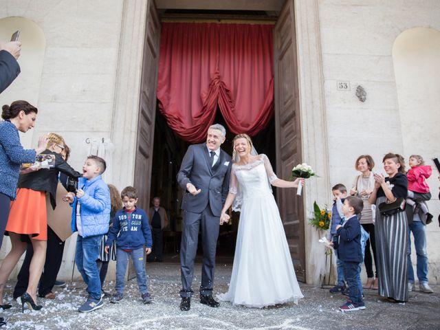 Il matrimonio di Claudio e Elena a Cremona, Cremona 38