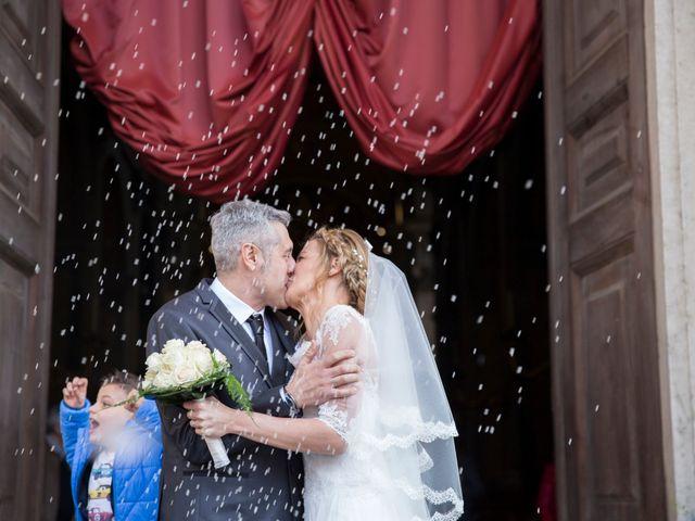 Il matrimonio di Claudio e Elena a Cremona, Cremona 39