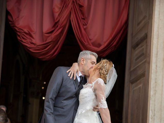 Il matrimonio di Claudio e Elena a Cremona, Cremona 40