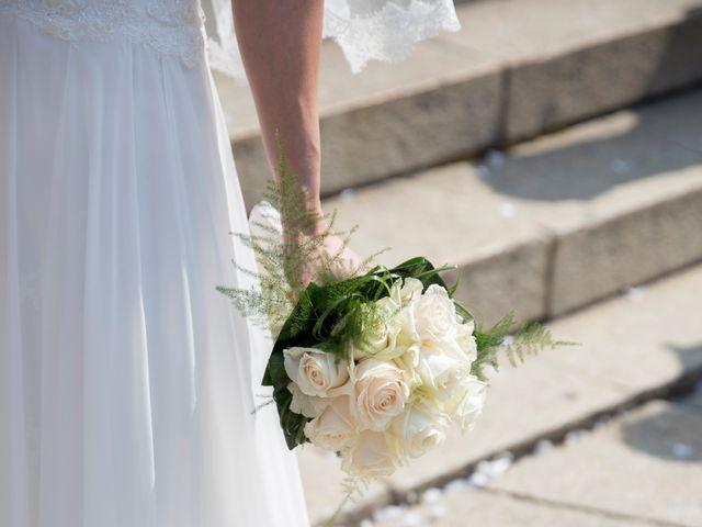 Il matrimonio di Claudio e Elena a Cremona, Cremona 41