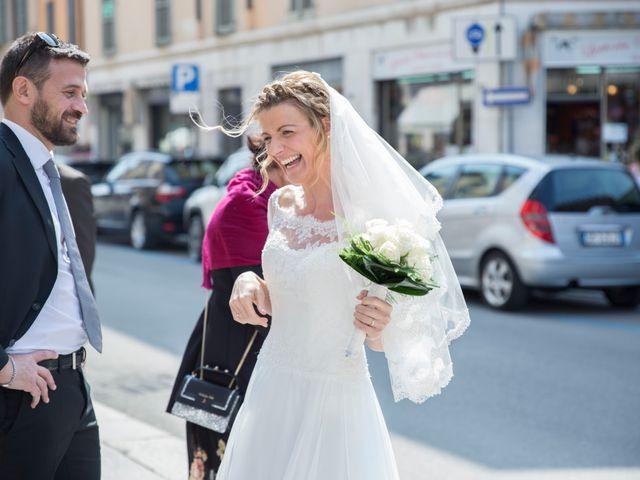 Il matrimonio di Claudio e Elena a Cremona, Cremona 42