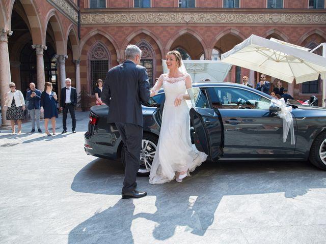 Il matrimonio di Claudio e Elena a Cremona, Cremona 44