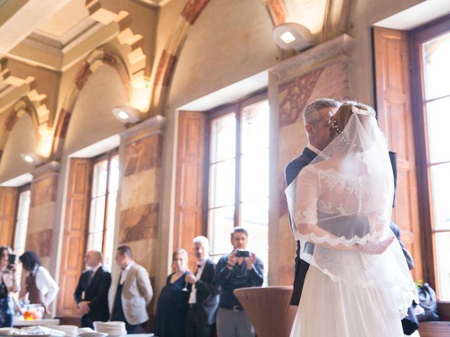 Il matrimonio di Claudio e Elena a Cremona, Cremona 45