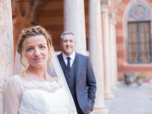 Il matrimonio di Claudio e Elena a Cremona, Cremona 48