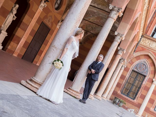 Il matrimonio di Claudio e Elena a Cremona, Cremona 49
