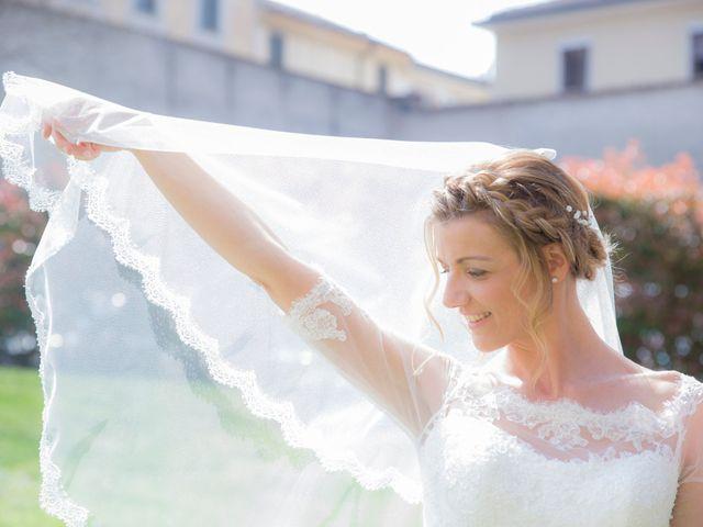 Il matrimonio di Claudio e Elena a Cremona, Cremona 50
