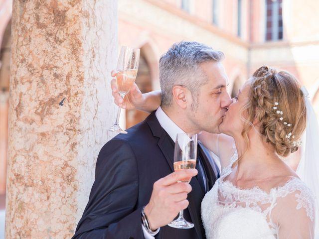 Il matrimonio di Claudio e Elena a Cremona, Cremona 52