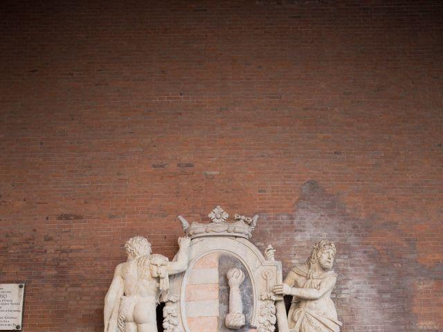 Il matrimonio di Claudio e Elena a Cremona, Cremona 53