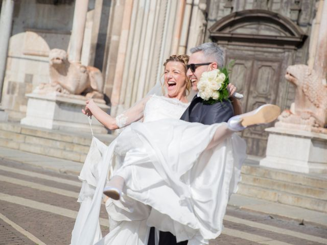 Il matrimonio di Claudio e Elena a Cremona, Cremona 54