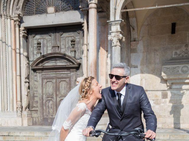 Il matrimonio di Claudio e Elena a Cremona, Cremona 57