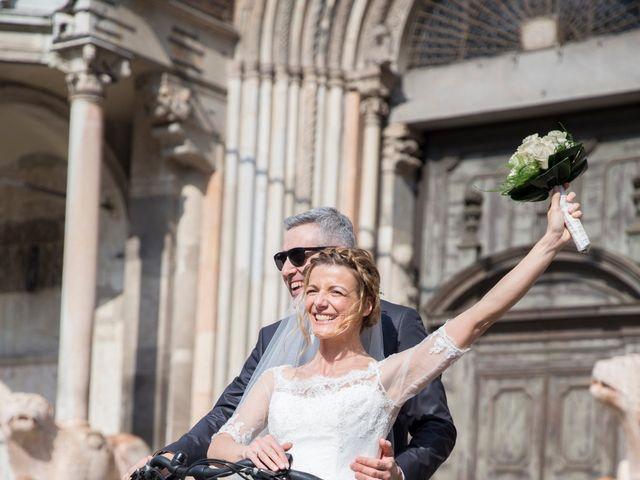 Il matrimonio di Claudio e Elena a Cremona, Cremona 59