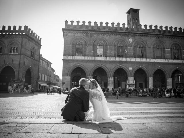 Il matrimonio di Claudio e Elena a Cremona, Cremona 60
