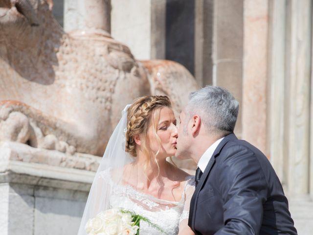 Il matrimonio di Claudio e Elena a Cremona, Cremona 61