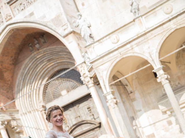 Il matrimonio di Claudio e Elena a Cremona, Cremona 62