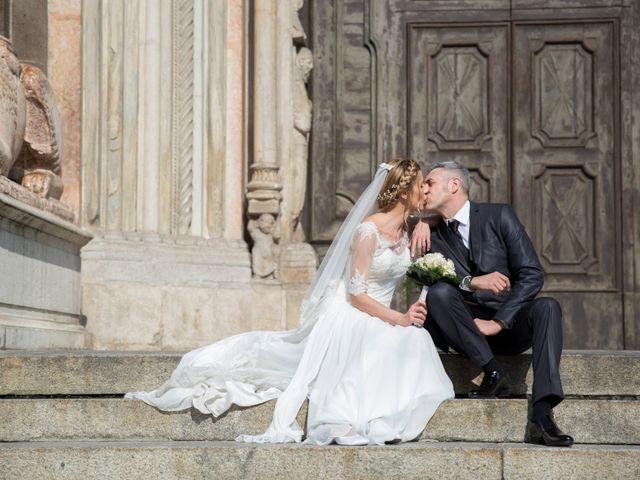 Il matrimonio di Claudio e Elena a Cremona, Cremona 63