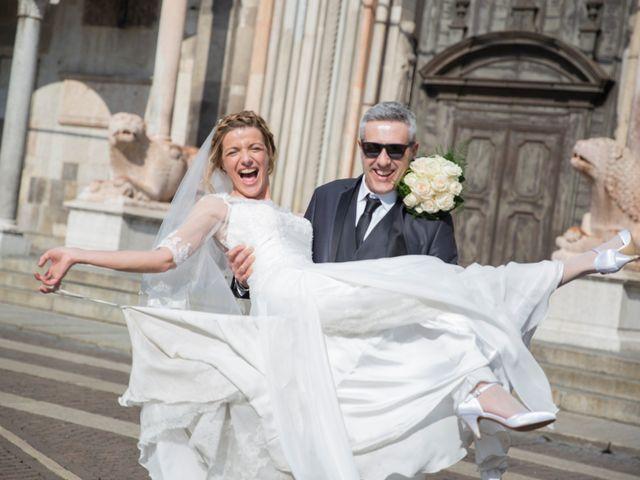 Il matrimonio di Claudio e Elena a Cremona, Cremona 64