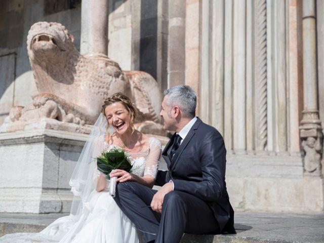 Il matrimonio di Claudio e Elena a Cremona, Cremona 65