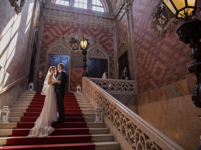 Il matrimonio di Claudio e Elena a Cremona, Cremona 1
