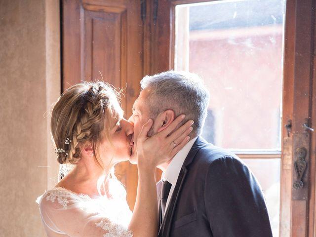 Il matrimonio di Claudio e Elena a Cremona, Cremona 69