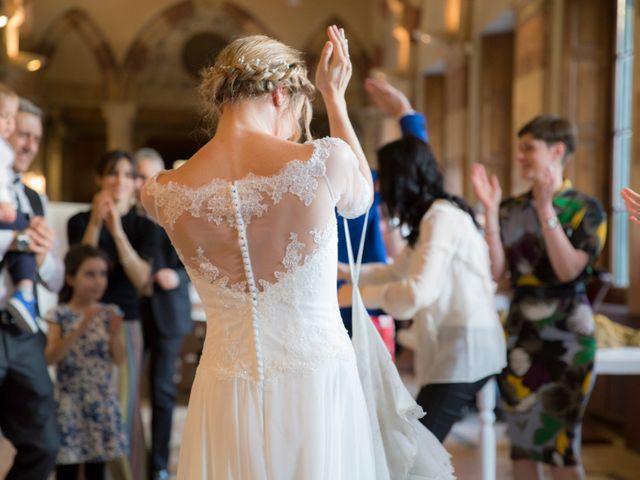 Il matrimonio di Claudio e Elena a Cremona, Cremona 72
