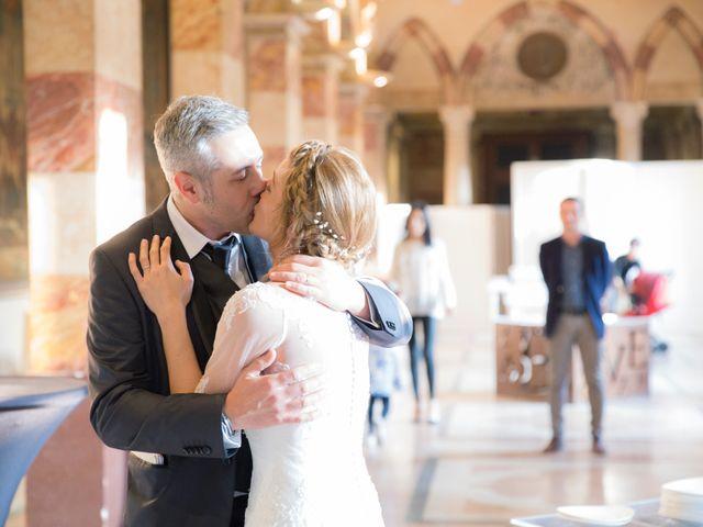 Il matrimonio di Claudio e Elena a Cremona, Cremona 73