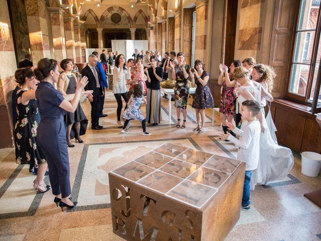 Il matrimonio di Claudio e Elena a Cremona, Cremona 76