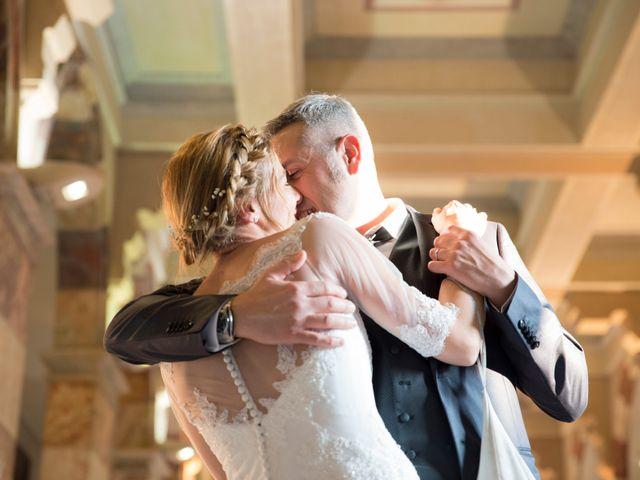 Il matrimonio di Claudio e Elena a Cremona, Cremona 77