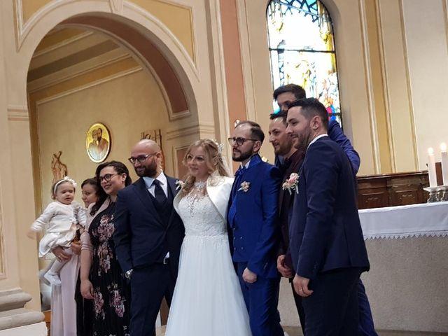 Il matrimonio di Alessandro  e Loredana  a Gaggiano, Milano 6