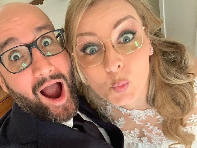 Il matrimonio di Alessandro  e Loredana  a Gaggiano, Milano 7