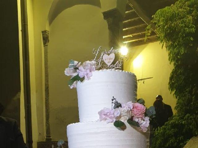 Il matrimonio di Alessandro  e Loredana  a Gaggiano, Milano 8