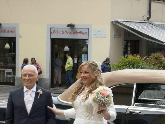 Il matrimonio di Alessandro  e Loredana  a Gaggiano, Milano 9