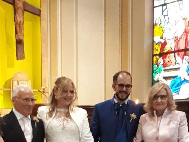 Il matrimonio di Alessandro  e Loredana  a Gaggiano, Milano 10