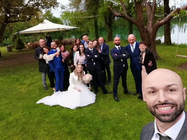 Il matrimonio di Alessandro  e Loredana  a Gaggiano, Milano 11