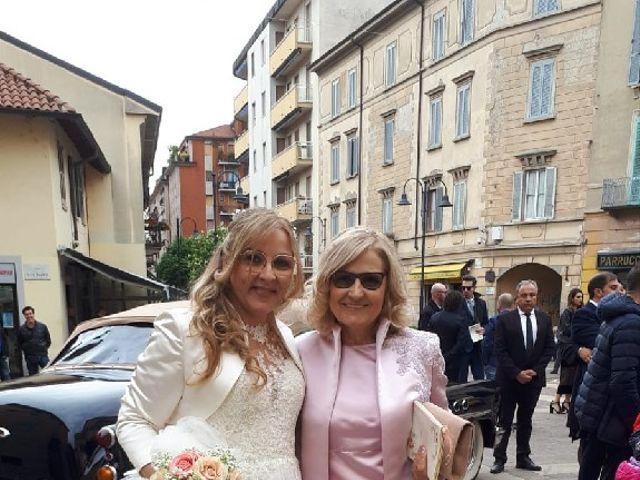 Il matrimonio di Alessandro  e Loredana  a Gaggiano, Milano 12