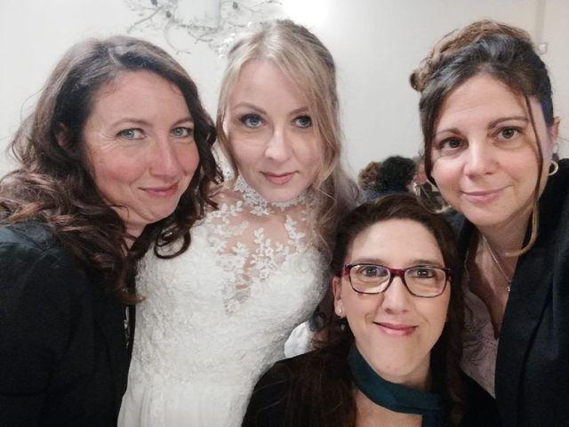 Il matrimonio di Alessandro  e Loredana  a Gaggiano, Milano 20