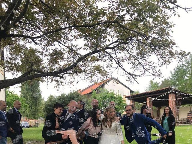 Il matrimonio di Alessandro  e Loredana  a Gaggiano, Milano 30