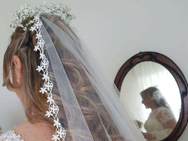 Il matrimonio di Alessandro  e Loredana  a Gaggiano, Milano 35