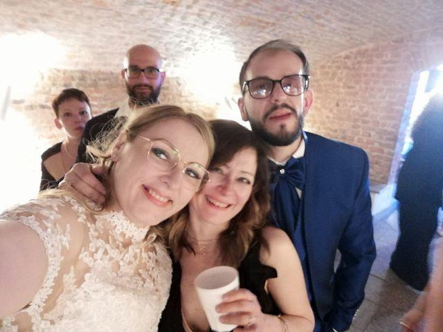 Il matrimonio di Alessandro  e Loredana  a Gaggiano, Milano 37