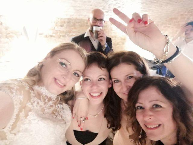 Il matrimonio di Alessandro  e Loredana  a Gaggiano, Milano 38