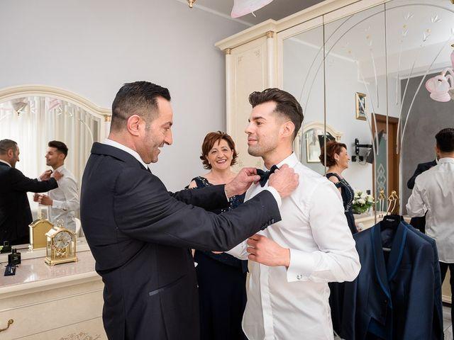Il matrimonio di Luigi e Valentina a Bergamo, Bergamo 14