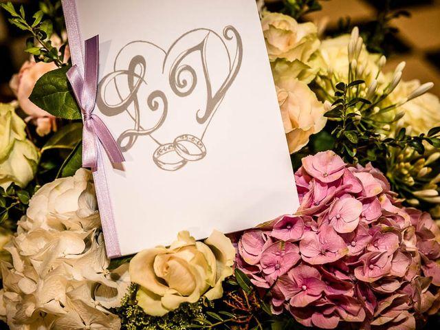 Il matrimonio di Luigi e Valentina a Bergamo, Bergamo 20