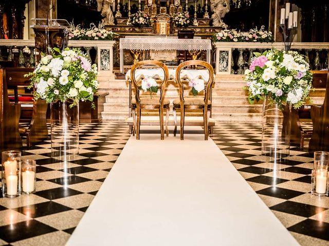 Il matrimonio di Luigi e Valentina a Bergamo, Bergamo 21