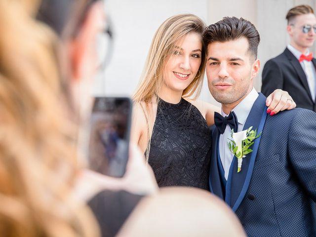 Il matrimonio di Luigi e Valentina a Bergamo, Bergamo 23