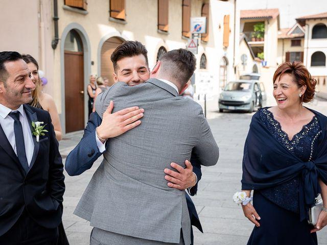 Il matrimonio di Luigi e Valentina a Bergamo, Bergamo 24