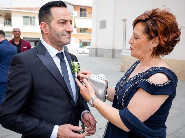 Il matrimonio di Luigi e Valentina a Bergamo, Bergamo 25
