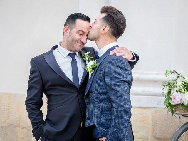 Il matrimonio di Luigi e Valentina a Bergamo, Bergamo 27