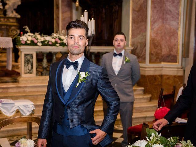 Il matrimonio di Luigi e Valentina a Bergamo, Bergamo 29